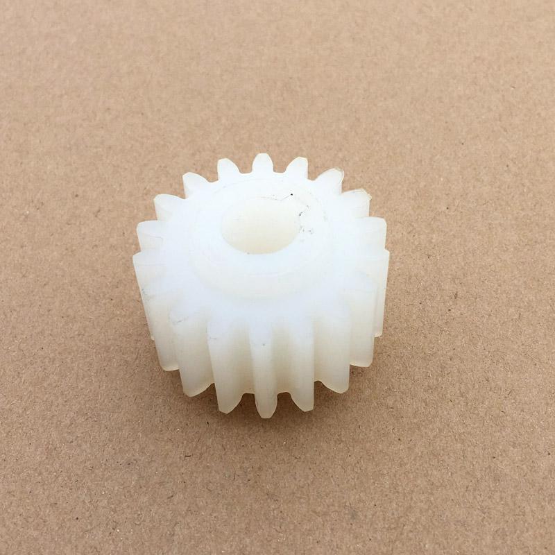 E18 Nylon Gear Featured Image