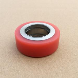 Excenter Roller