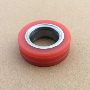 Rolling Wheel