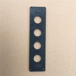 Factory wholesale Needle Sinker - button panel – Hengfa